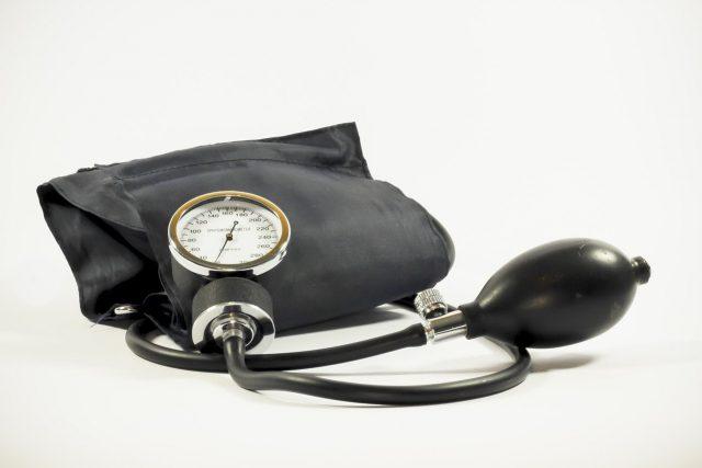 Blood Pressure Monitoring cuff