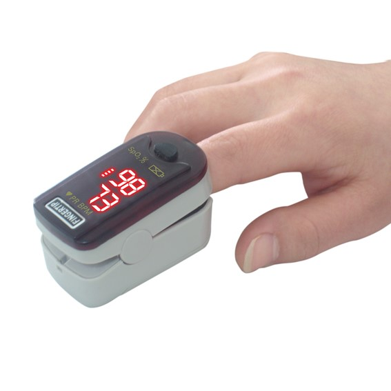 monitor pulse oximeter