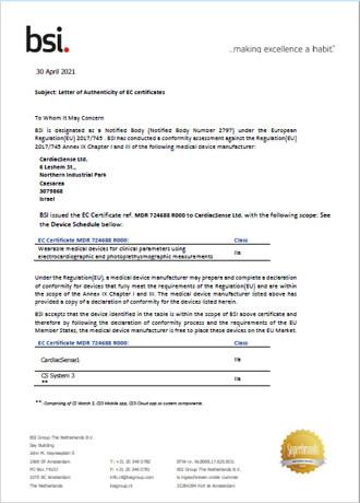 authenticityOfCE_certificate_2021